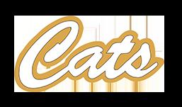 Wampus Cat Football History Logo